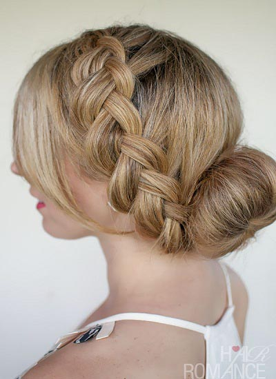 braided-romantic-hairstyles
