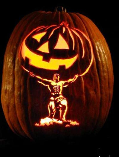 Pumpkin carving patterns and halloween pumpkin carving Awesome pumpkin designs