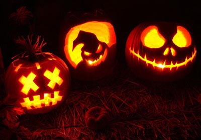 Pumpkin Carving Patterns And Halloween Designs
