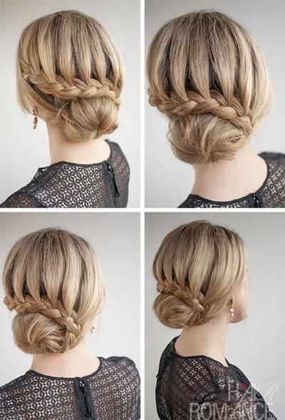 romantic-braid-hairstyles