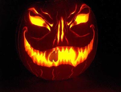 Pumpkin Carving Patterns and Halloween Pumpkin Carving Designs ...