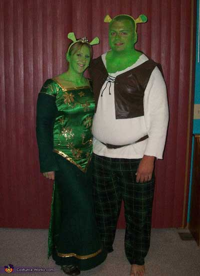 Image  sc 1 st  Random Talks & 20 Cool Halloween Costume Ideas for Couples - Random Talks