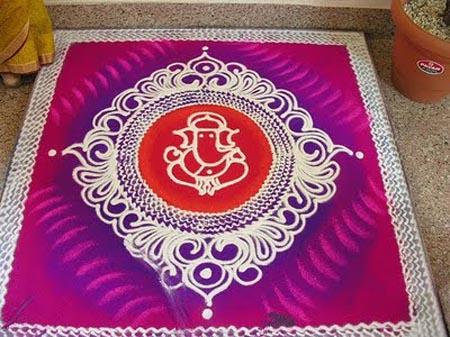 ganesha-rangoli-designs