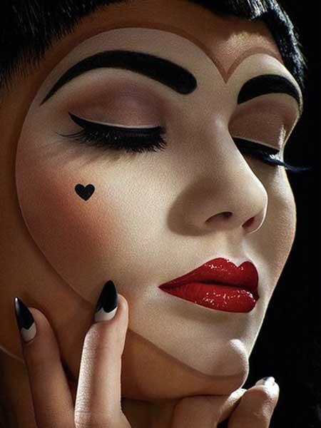 halloween-makeup-for-women