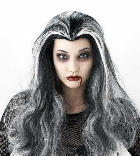 Top 20 Halloween Makeup Ideas For Women 2014 - Random Talks