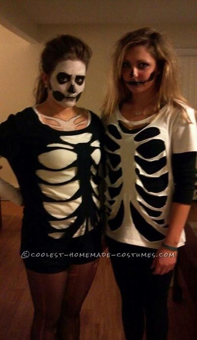 Image: Coolest Homemade Costume