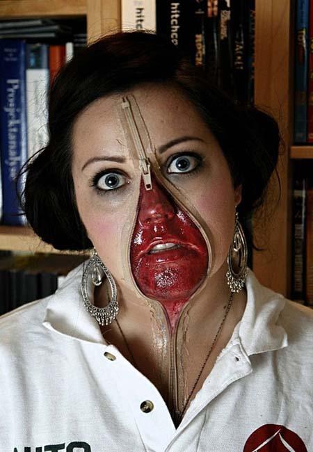 scary-women-halloween-makeup