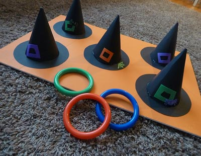 witch-hat-toss-halloween-games