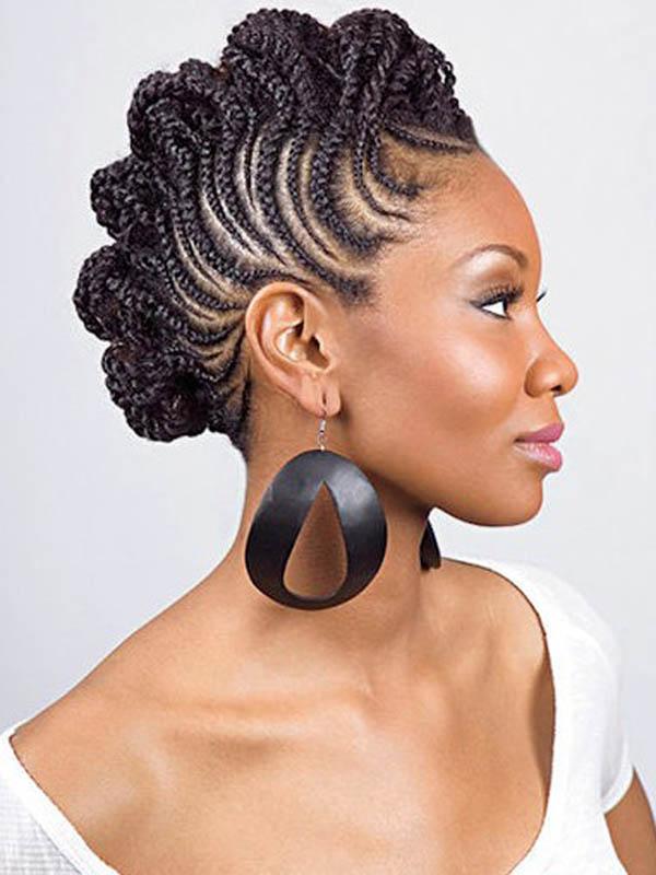 Outstanding Braids Archives Random Talks Hairstyles For Men Maxibearus
