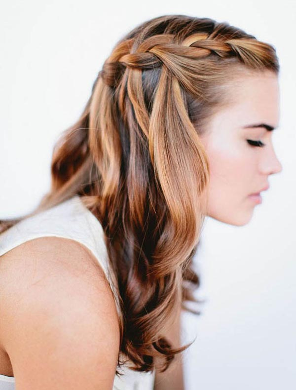 Half-Up-Half-Down-Braided-Hairstyles
