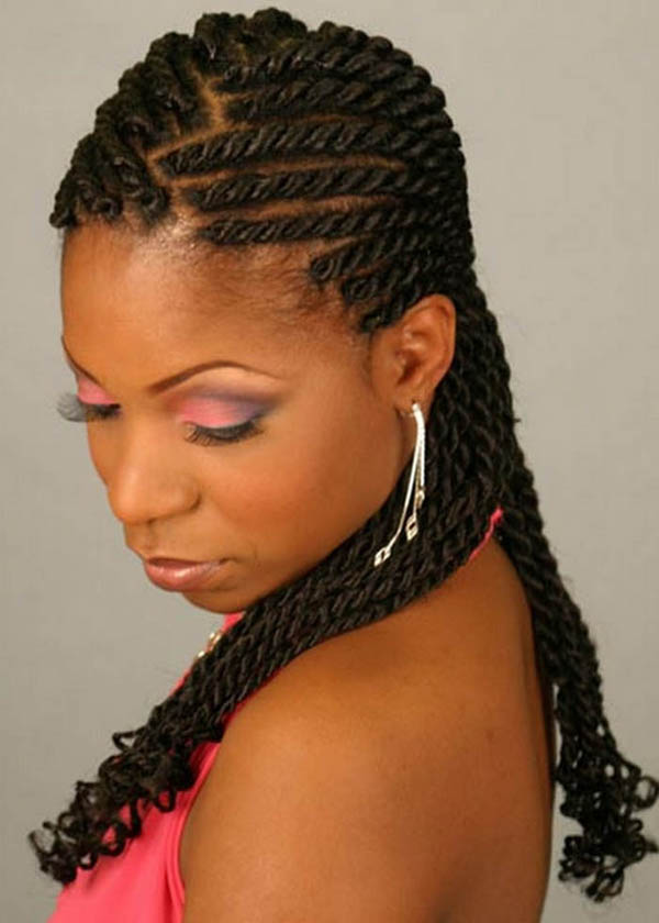black-braided-hairstyles