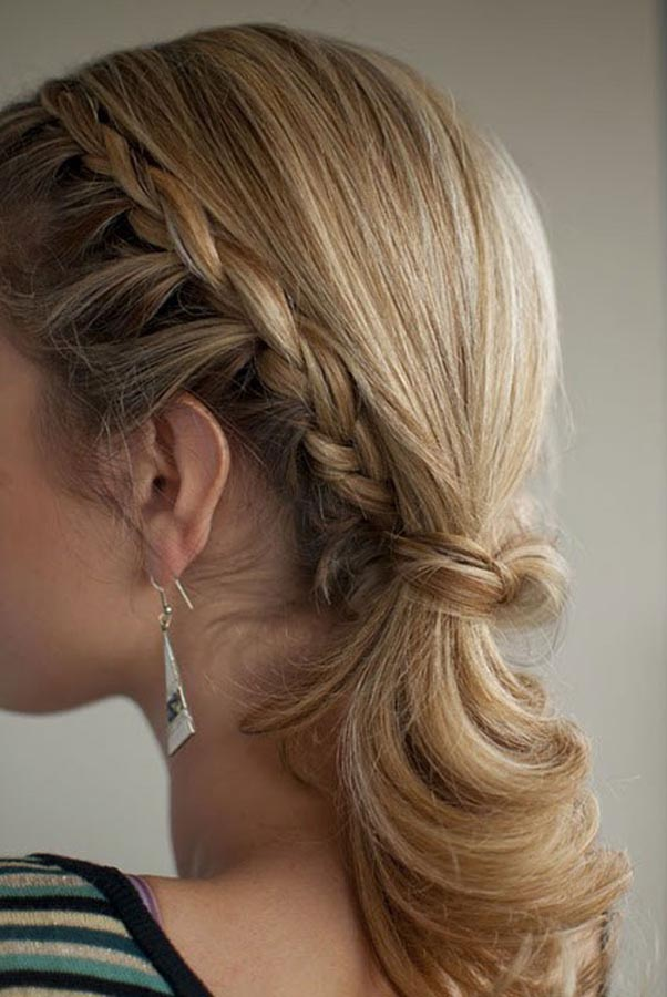 braided-ponytail-hairstyles