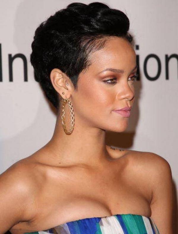 Fantastic Short Hairstyles Archives Random Talks Hairstyles For Women Draintrainus