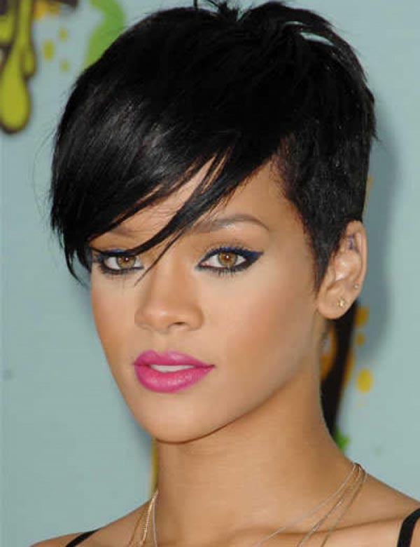short-hairstyles-for-women-black