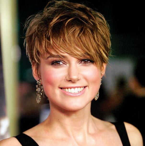 short-hairstyles-for-women-with-thick-hair