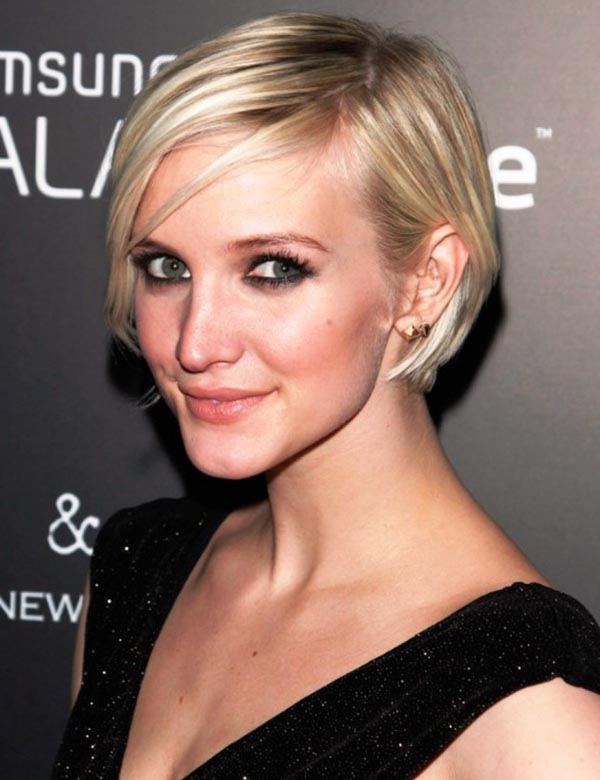 short-hairstyles-for-women-with-thin-hair