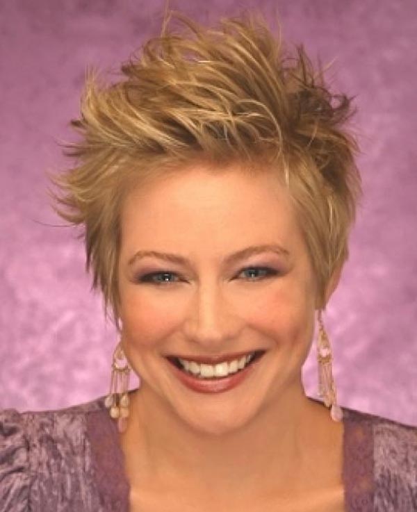 Short Spiky Hairstyles For Women Over 60 Spiky-short-hairstyles-for-