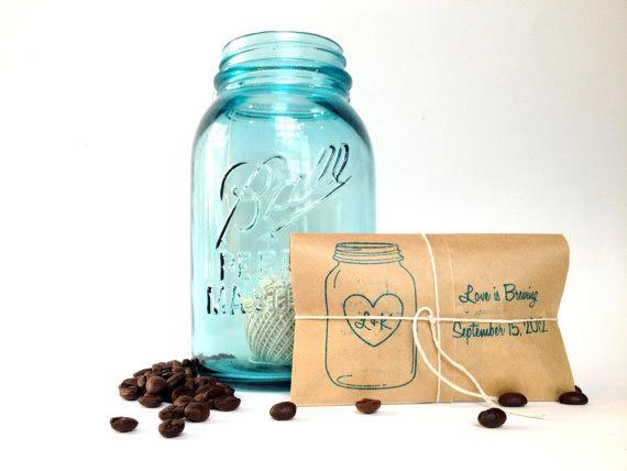 creative-wedding-favor-ideas-coffee-wedding-favors