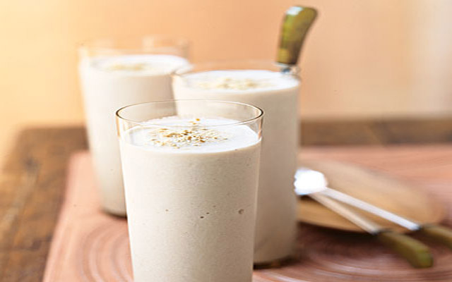 healthy-smoothie-recipe-cream-pie- smoothie-bana