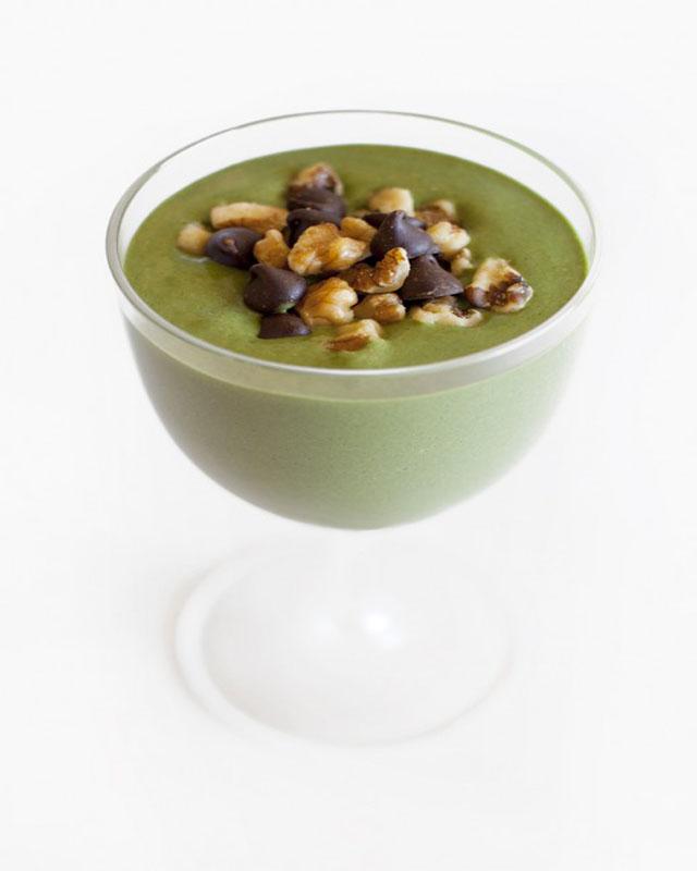 protein-smoothie-recipes-thin-mint-protein-smoothie