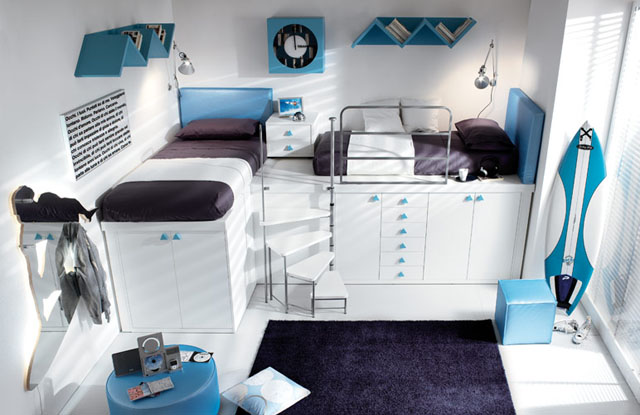 small-bedroom-decorating-ideas-for-two-kids