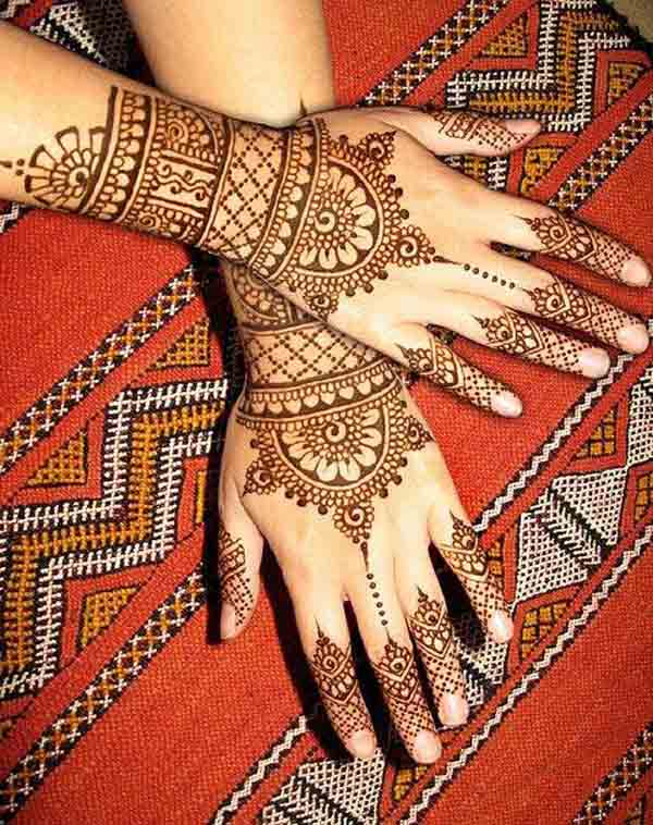 best-bridal-mehndi-designs