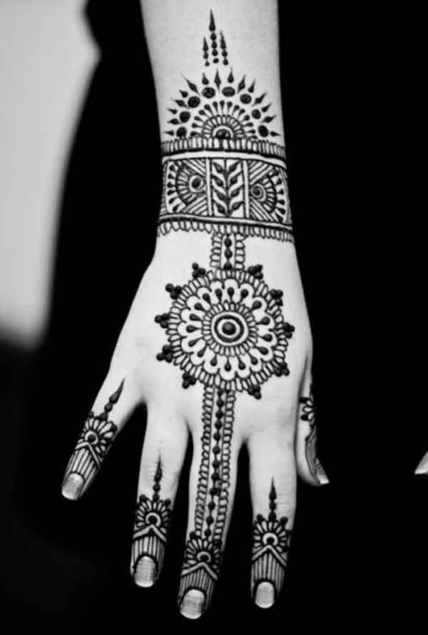 best-mehandi-designs