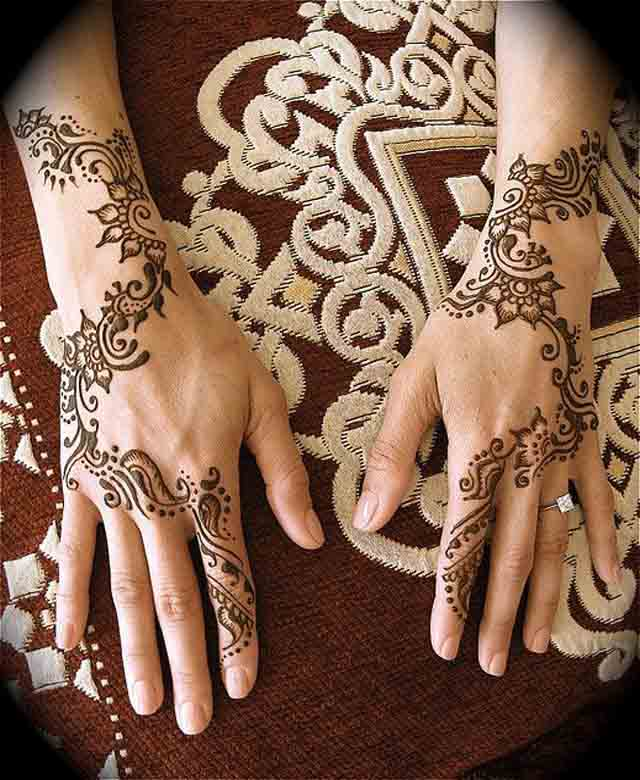 mehndi-designs-for-bride