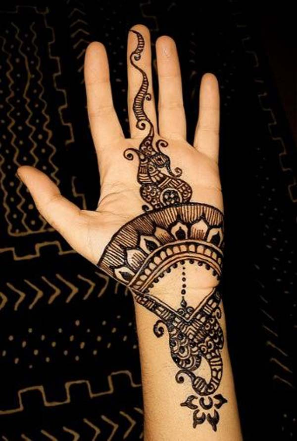 peacock-mehndi-designs