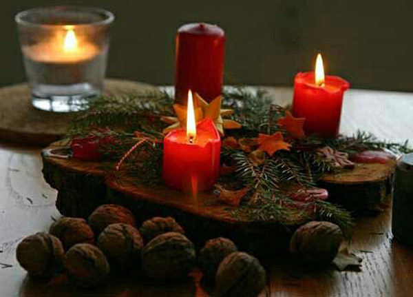 ideas-christmas-candle-table-decoration