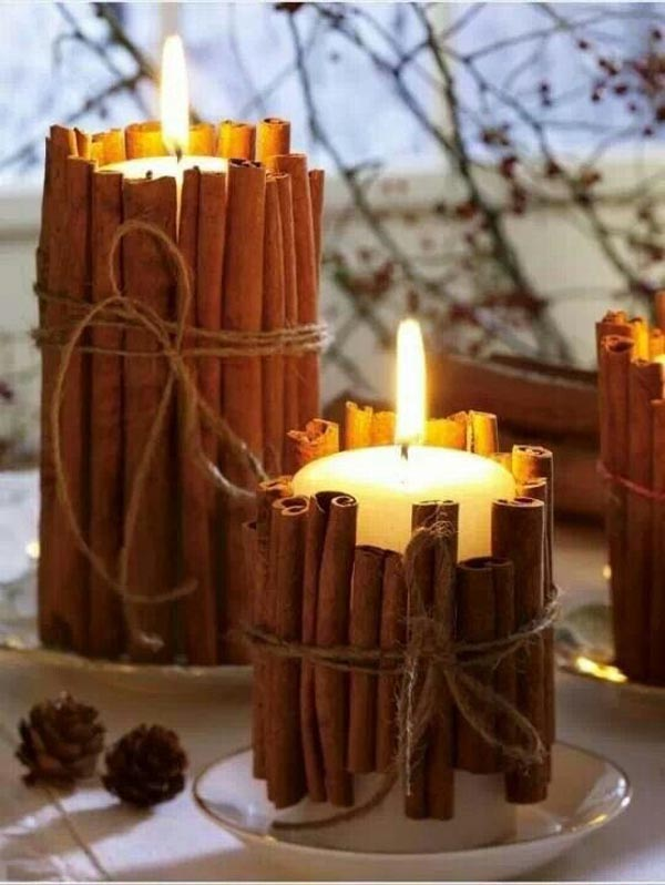 unique-christmas-candle-centerpieces
