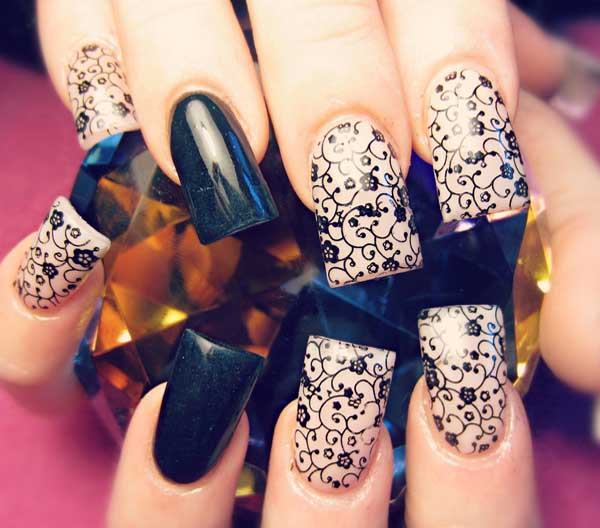 acrylic-nail-design-ideas