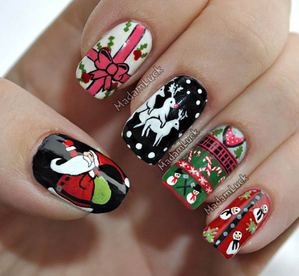 christmas-nail-design-ideas