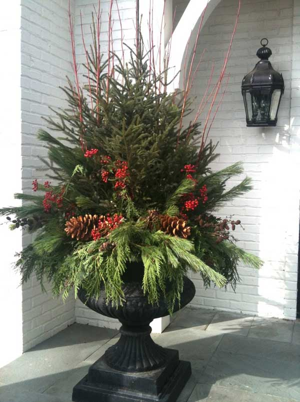 christmas-outdoor-decorations-ideas