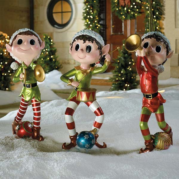cute-christmas-outdoor-decorations-ideas