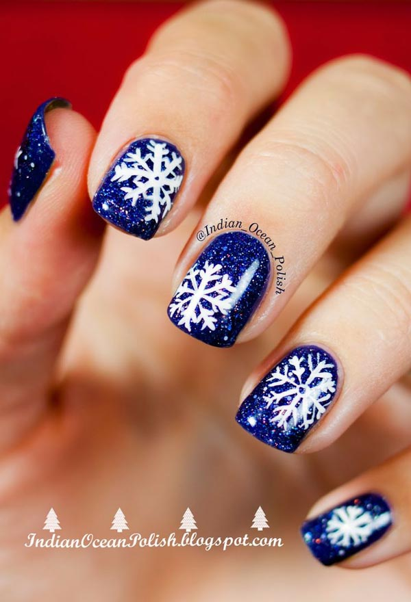 easy-christmas-nail-art