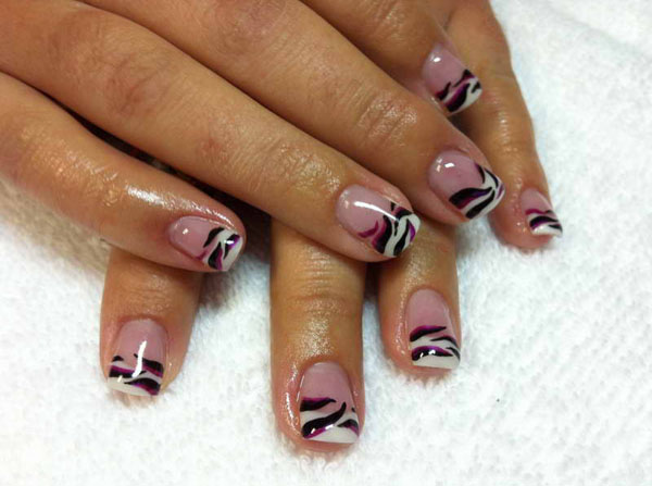 french-nail-design-ideas