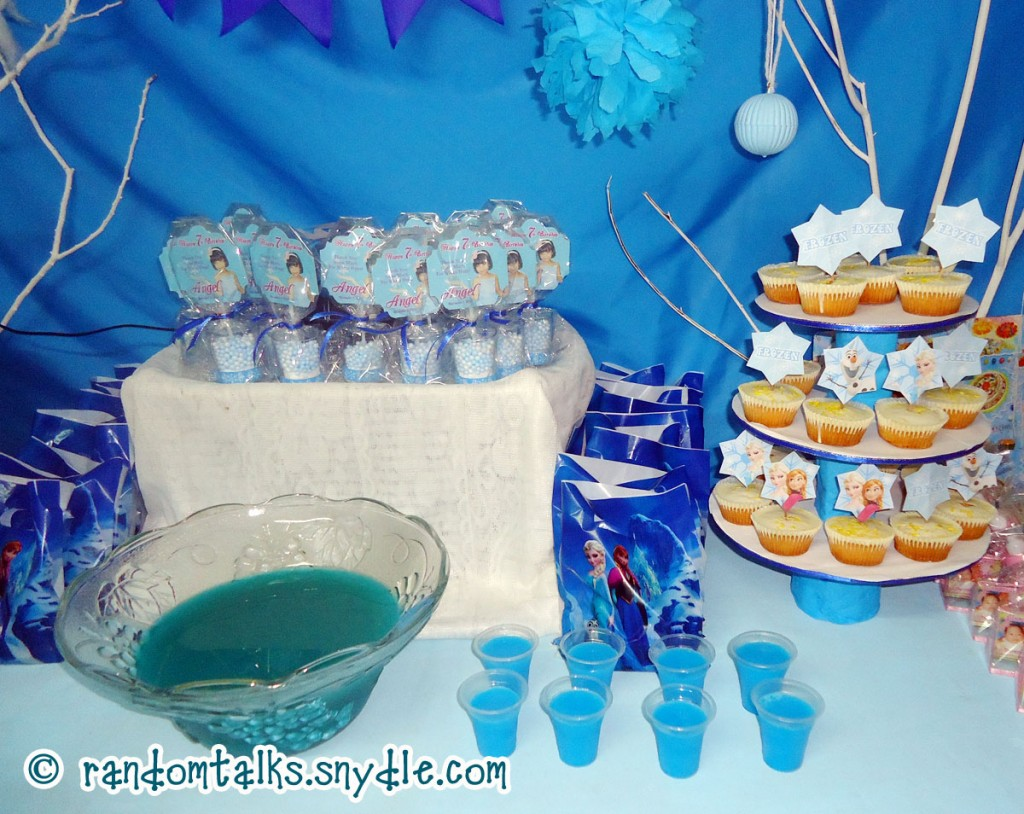 frozen-birthday-party-food-ideas