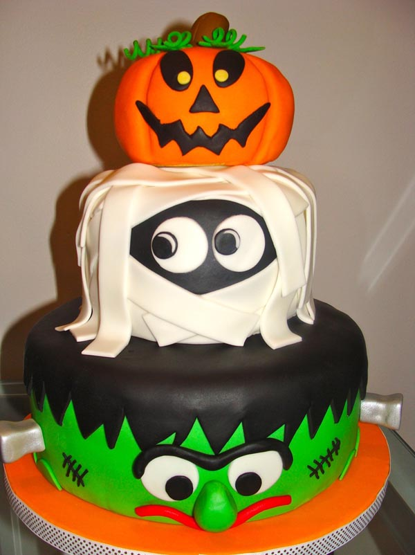 halloween-birthday-cakes