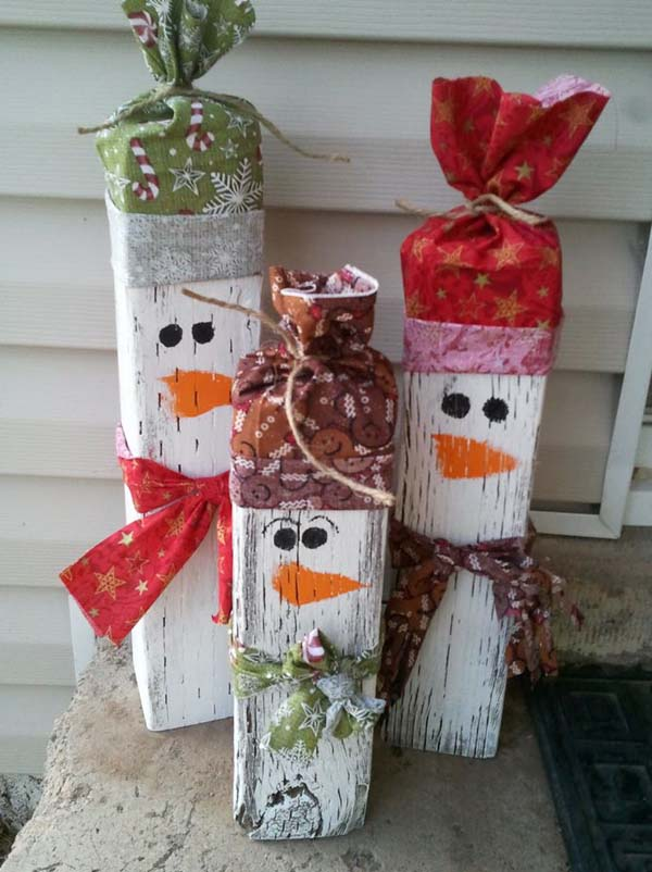 homemade-outdoor-christmas-decoration-ideas