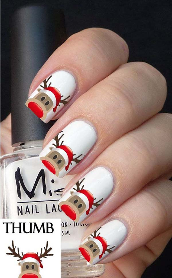 ideas-for-nail-art-christmas-design