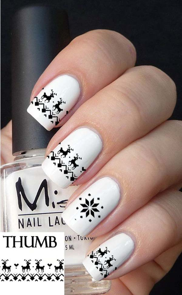 ideas-nail-art-for-christmas