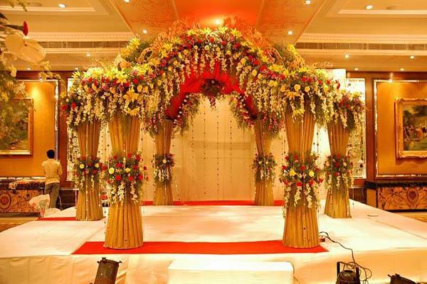 Top 20 wedding theme ideas to try random talks latest wedding theme ideas junglespirit Choice Image