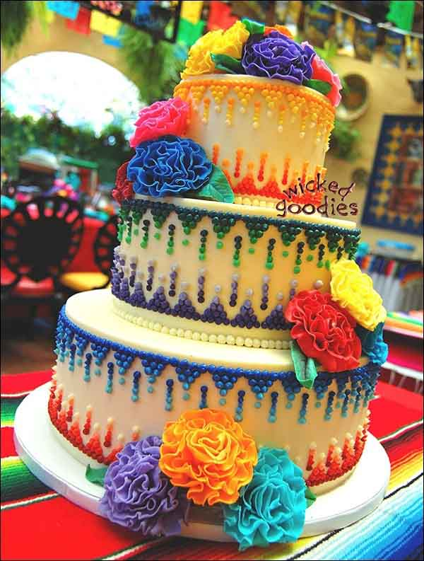 mexican-wedding-cakes