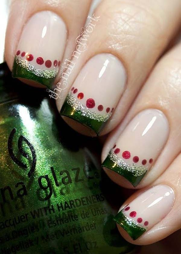 nail-art-christmas-designs