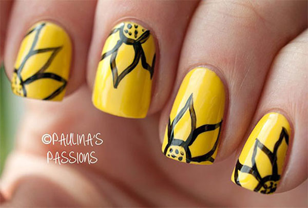 nail-art-design-ideas-for-begginers