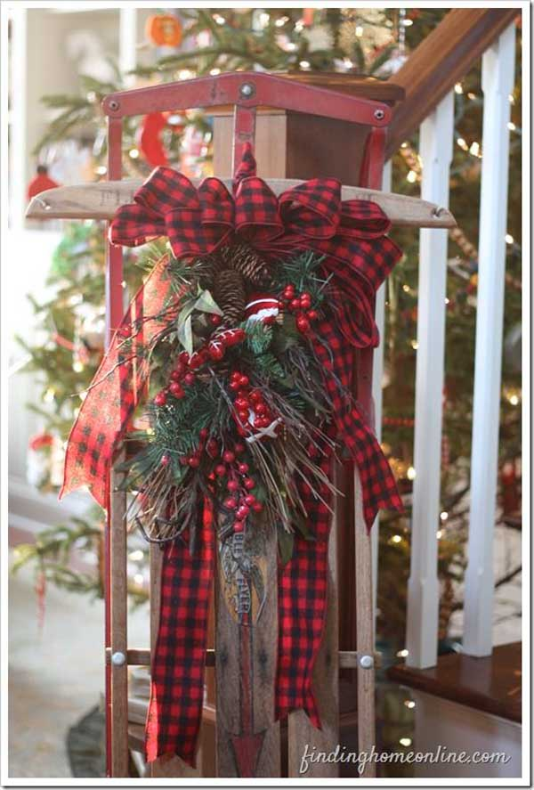 outdoor christmas decorations cheap