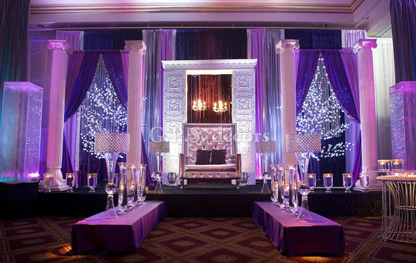 wedding ideas with purple theme top 20 wedding theme ideas to try random talks 28363