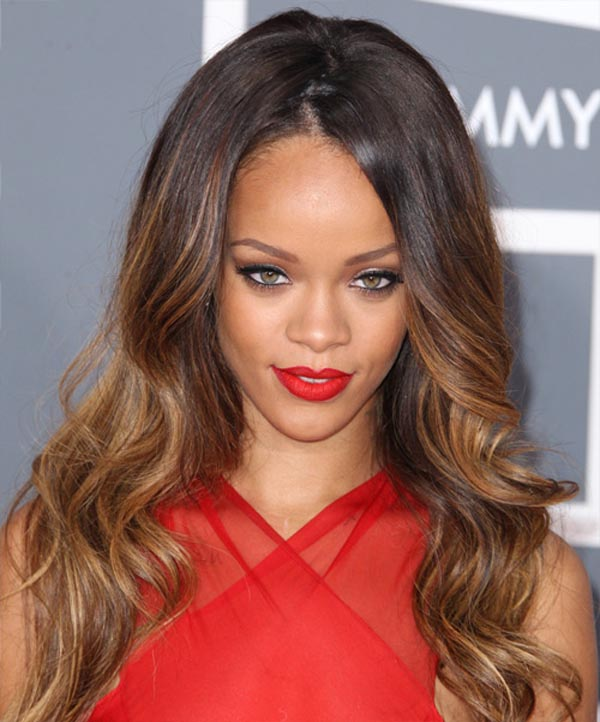 rihanna-long-hairstyles