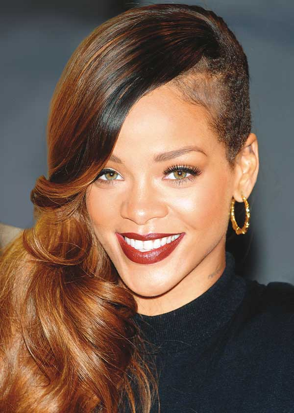 rihanna-shaved-hairstyles